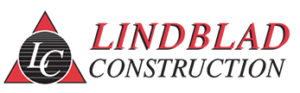 Lindblad Construction logo
