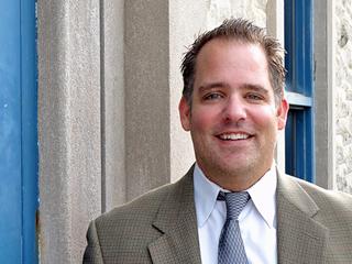 David Esposito