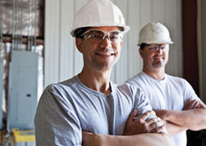 New workers, higher risk