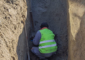 Danger in Trenches: Excavation Shorcuts Cost Lives